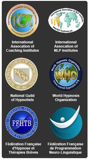 federations hypnose pnl therapies breves coaching
